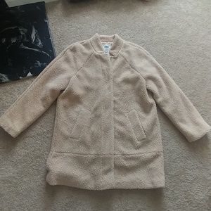 NWOT Old Navy coat